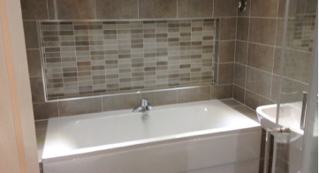 Cardwell Heating Plumbing Shower Fitting Bathroom Installation - I need a new bathroom